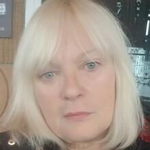 Isabelle Ange